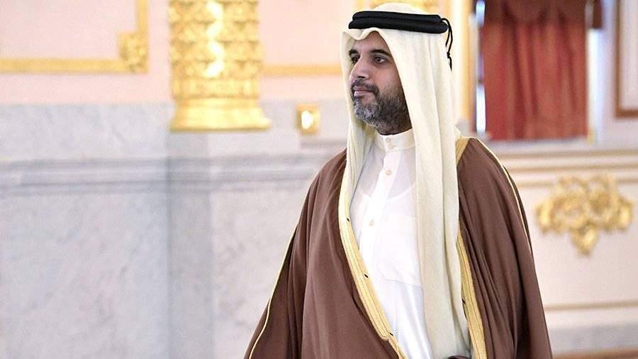 Посол Катара: Российская Федерация сумеет урегулировать конфликт вСирии