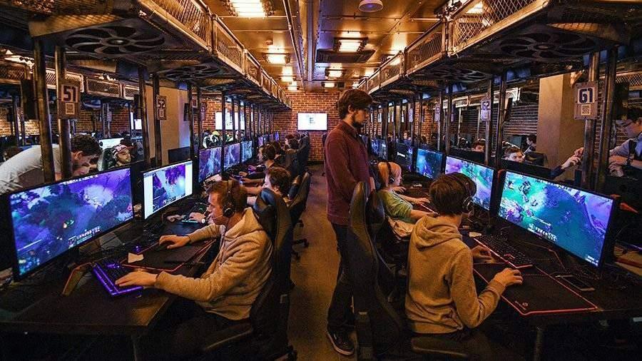 Факультет киберспорта предлагают сделать в Российской Федерации