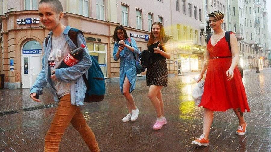 Вдождливое лето необходимо добавлять всвою жизнь больше яркости— Наркологи