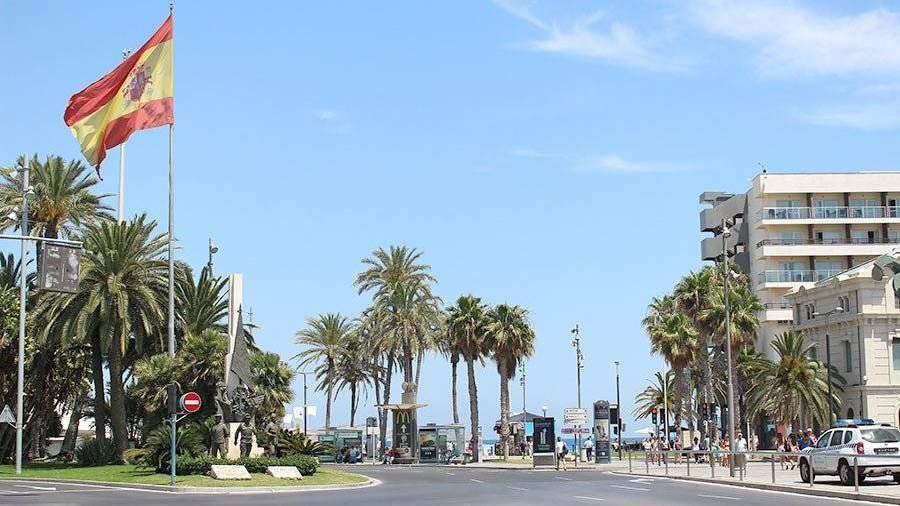 Испания представила новую туристическую концепцию