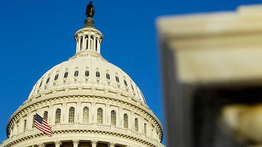 Американский сенат проголосовал против отмены Obamacare