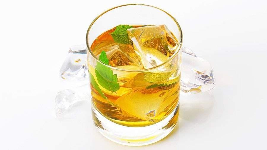 Шотландия настаивает назащите экспорта виски после Brexit