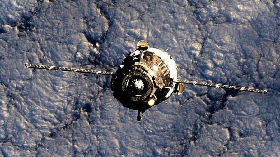 Корабль «Союз МС-05» сэкипажем пристыковался кМКС