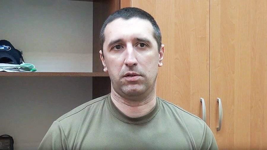 ВДНР сообщили опредотвращении теракта надонецкой телевышке
