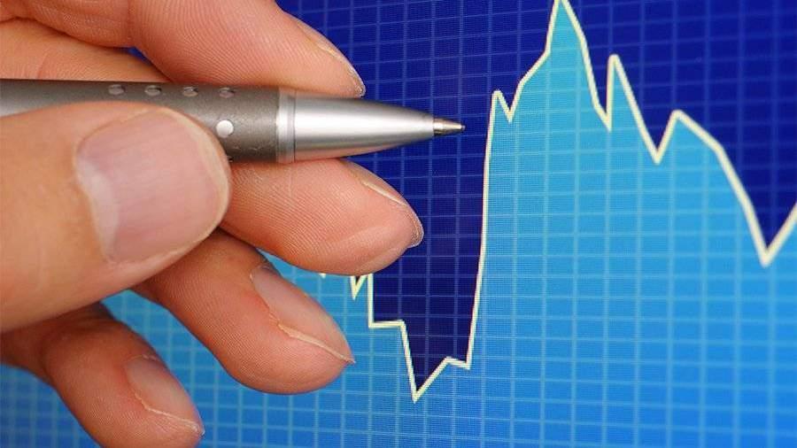 Росстат предварительно оценил рост ВВПРФ воII квартале в2,5%