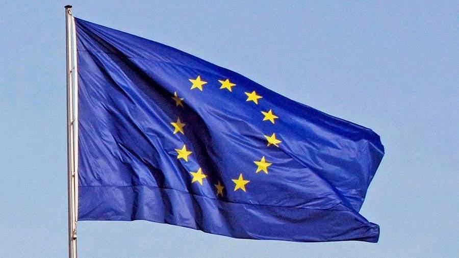 Европейский бизнес выступил против антироссийских санкций США