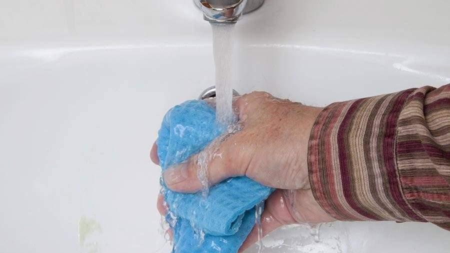 Кухонные губки смертельно небезопасны для людей— Исследование