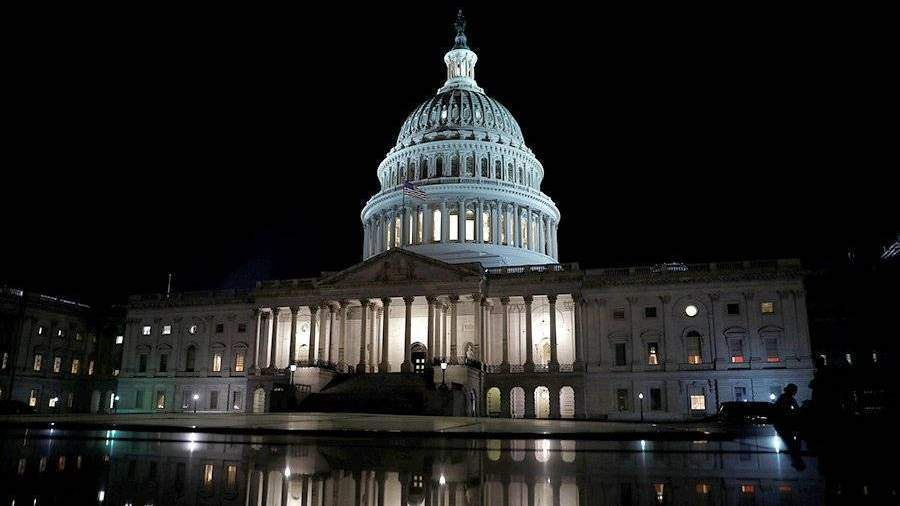 Трамп назвал Белый дом США «помойкой»