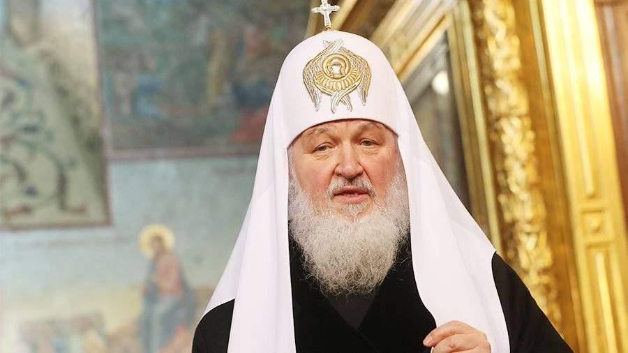 Патриарх Кирилл и уполномоченный Ватикана обсудят украинский вопрос