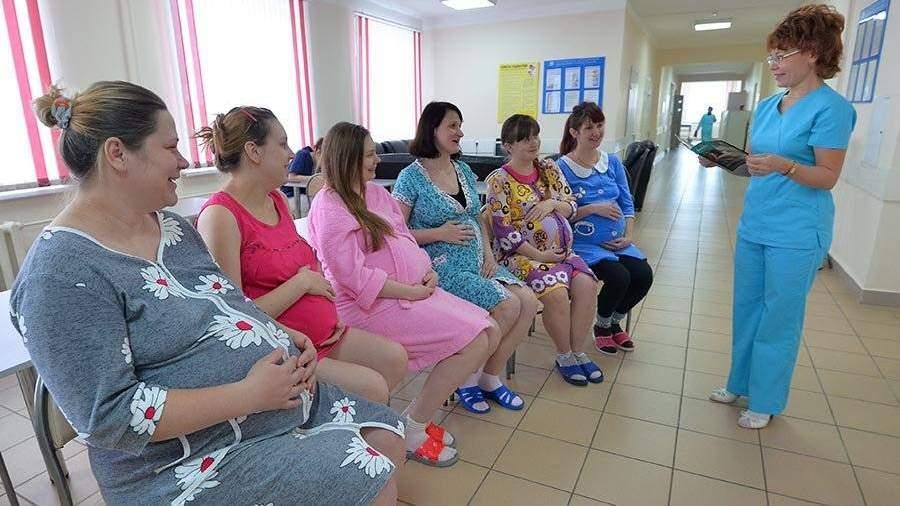 Демографы поведали, как обеспечить прирост населения в Российской Федерации