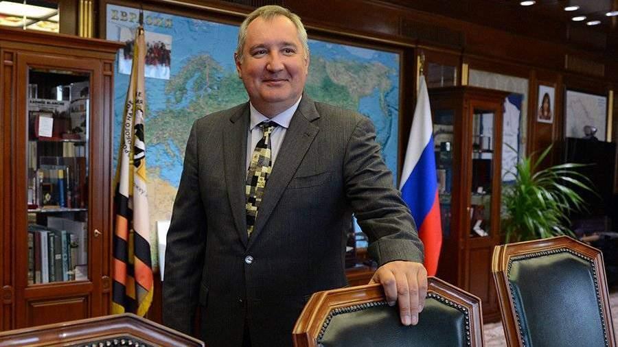 «Американцы видят свою миссию втом, чтобы гадить Российской Федерации  повсюду»— Рогозин