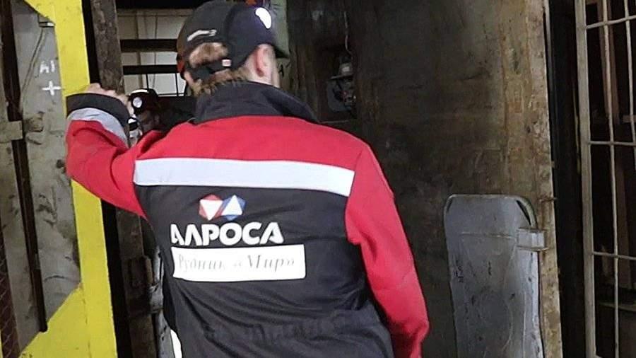 Ростехнадзор проведет проверку рудников «Алросы»