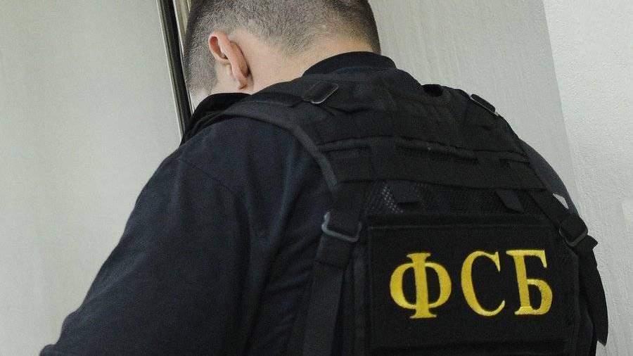 ФСБ пришла вСеверо-Западную дирекцию Минкульта
