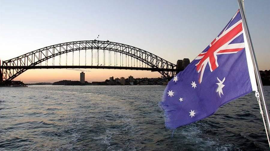 Премьер Австралии объявил оготовности посодействовать США вслучае нападения КНДР
