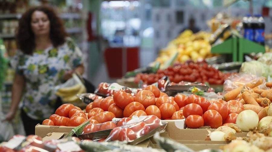 Ткачев: Россия закроет рынок собственными овощами через 3–5 лет