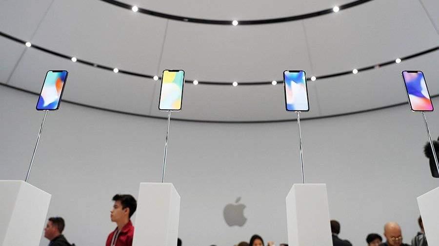 ФАС готова завести дело вслучае сговора нацены для iPhone