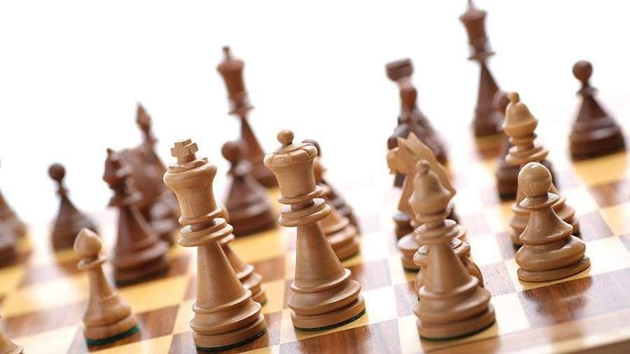 Приз в млн. долларов обещан зарешение шахматной загадки