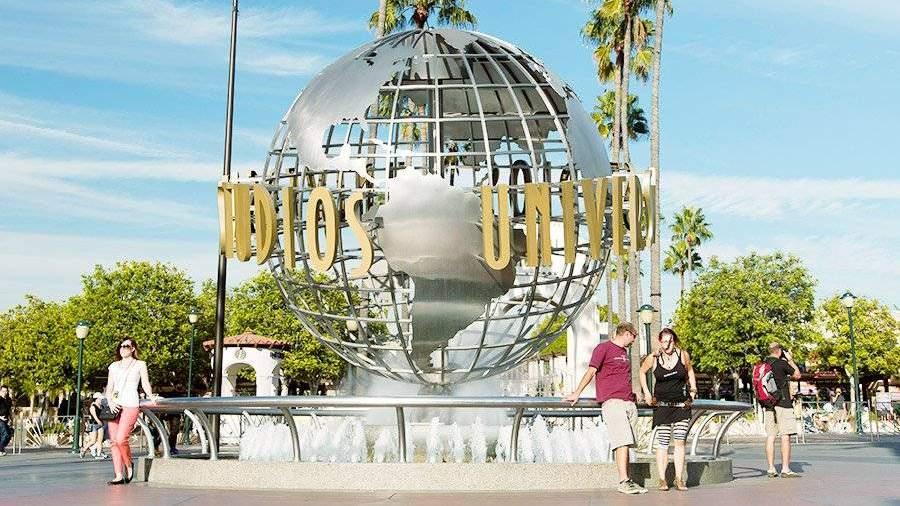 В столице России построят парк развлечений киностудии Universal