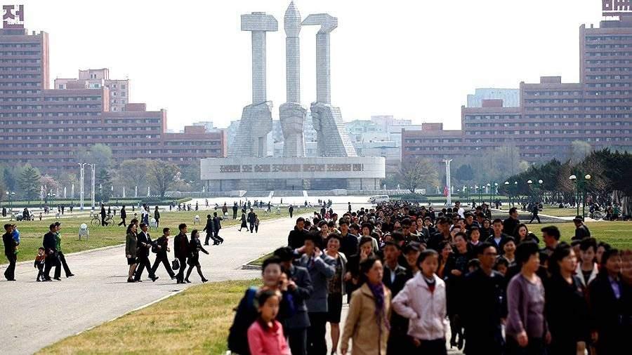 Новые санкции против КНДР затронут бизнес