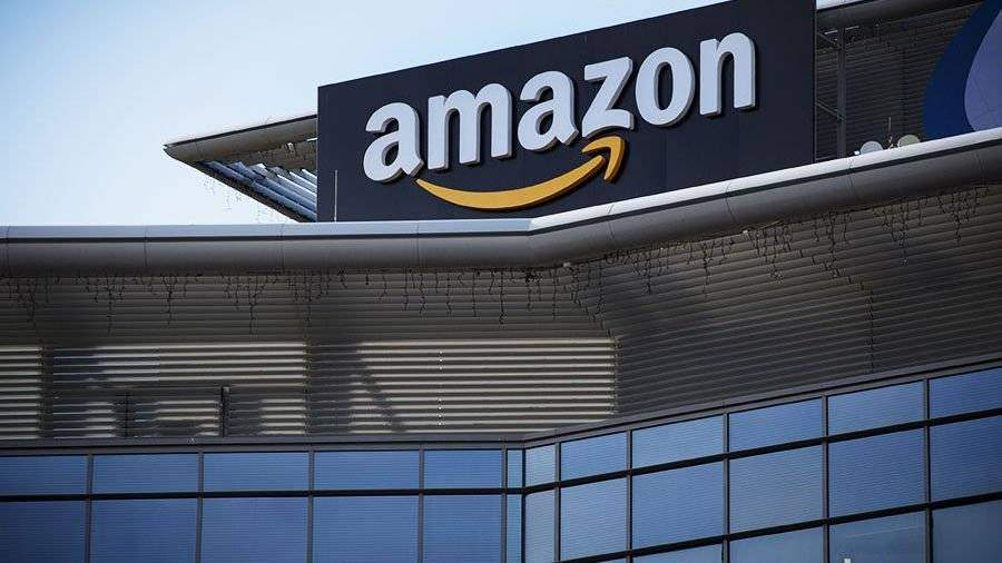Европейская комиссия оштрафовала Amazon на €250 млн