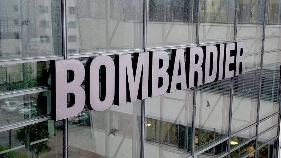 Лондон крайне разочарован решением США поBombardier