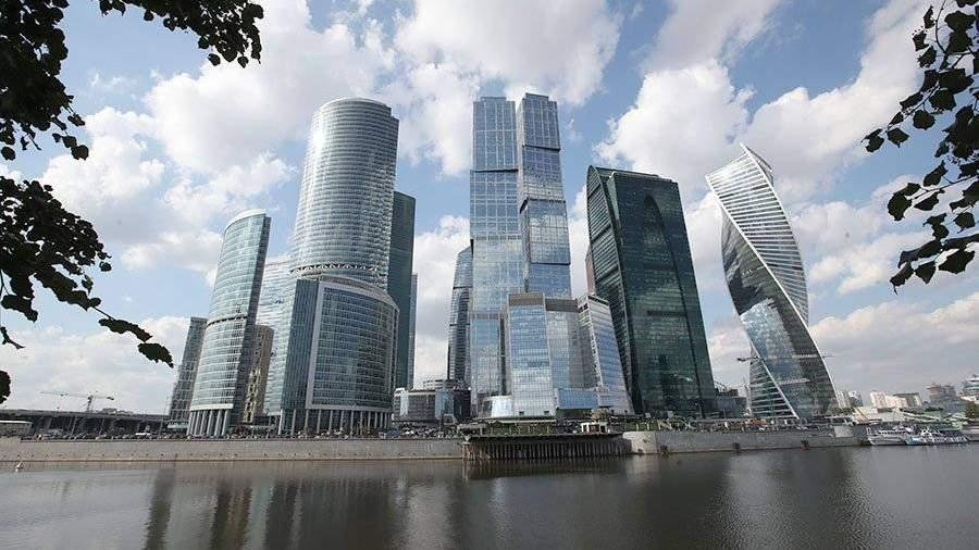 Доконца 2017-ого  в столице России  откроется самая высокая смотровая площадка Европы
