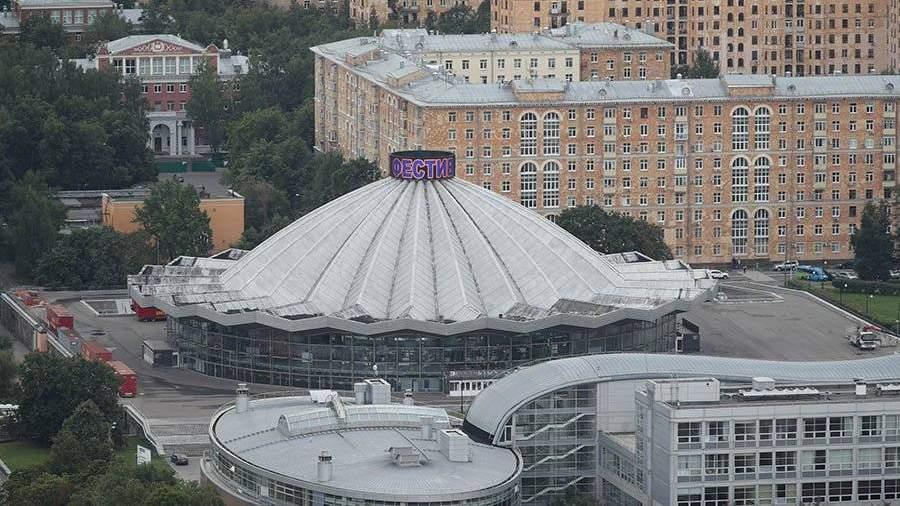 В российской столице акробат изКНДР вовремя выступления сломал себе шею