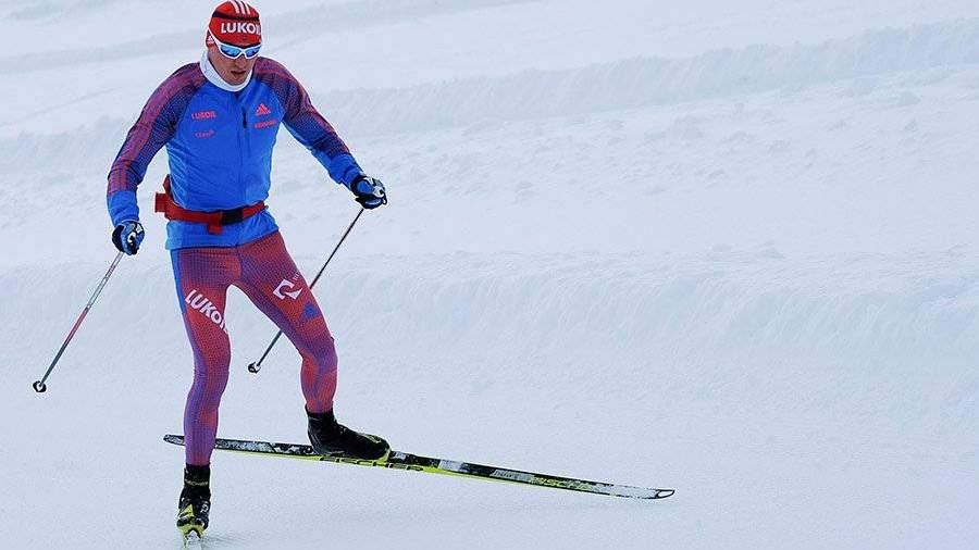Томас Бах подстегнул решение вопроса по русским лыжникам