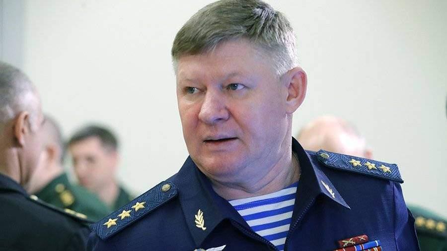 СМИ назвали имена военнослужащих, пострадавших вДТП сСердюковым