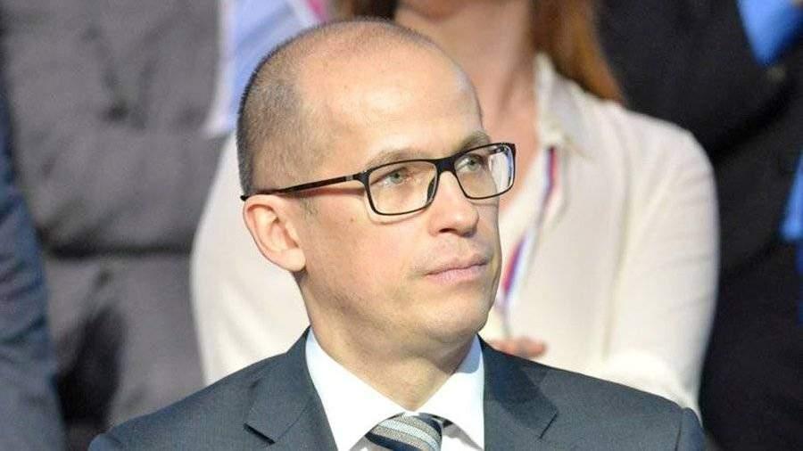 Александр Бречалов вступил вдолжность руководителя Удмуртии