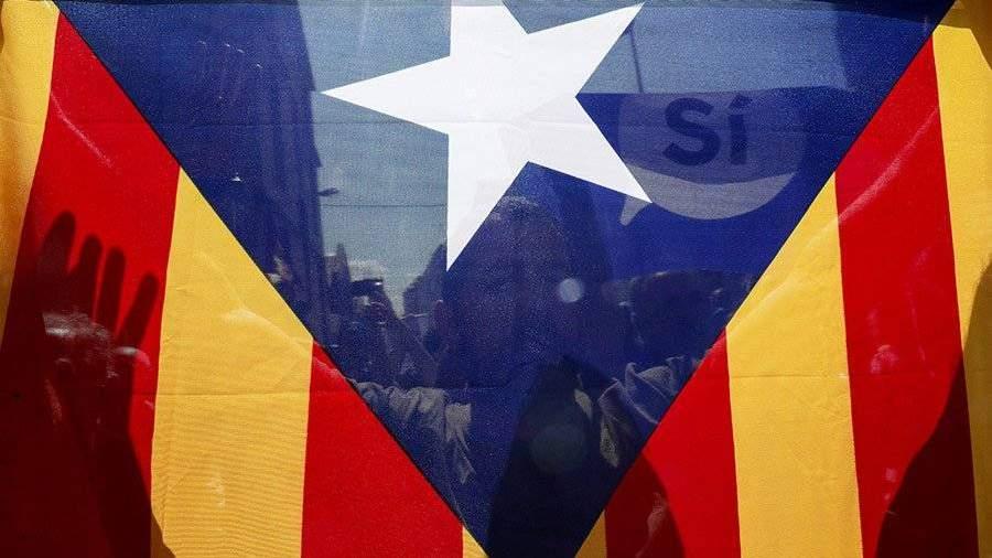 Власти Испании назначили своего руководителя милиции Каталонии