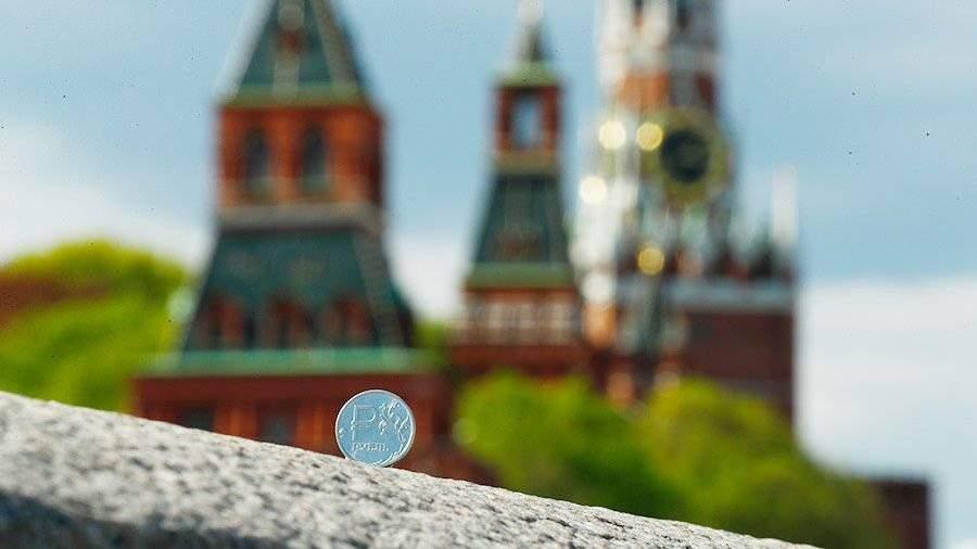 Половина граждан Российской Федерации довольны собственной жизнью