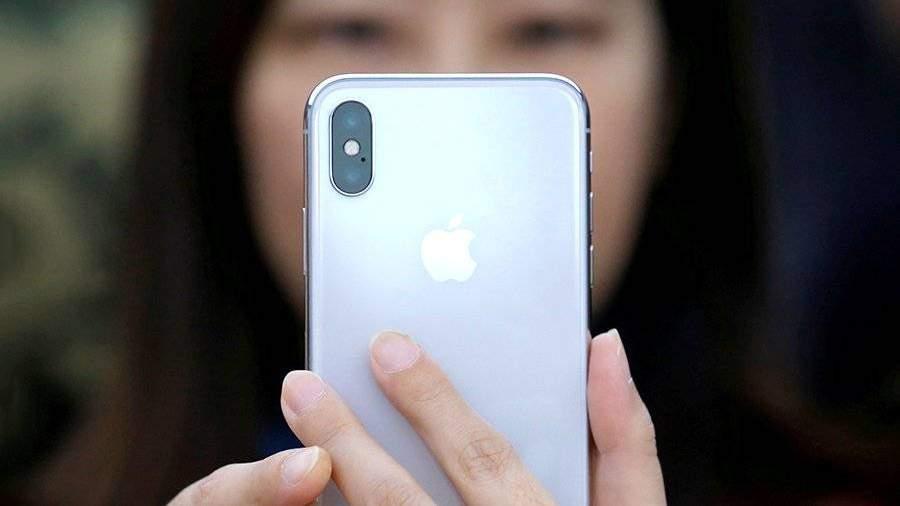 Новый iPhone «коллекционирует» интимные фотографии собственных пользователей