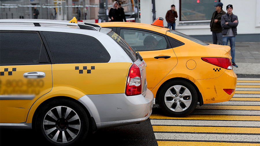 Правоохранители опровергают количество жертв таксиста-клофелинщика в российской столице