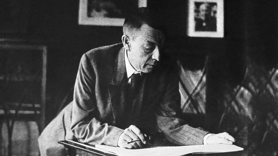 ВИвановке торжественно откроют монумент Сергею Рахманинову