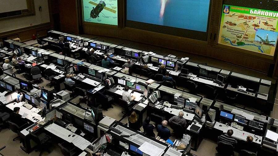 Космический грузовой автомобиль «Прогресс МС-07» пристыковался кМКС