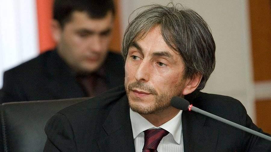Устроившему стрельбу вотеле Джабраилову предъявлено обвинение вхулиганстве