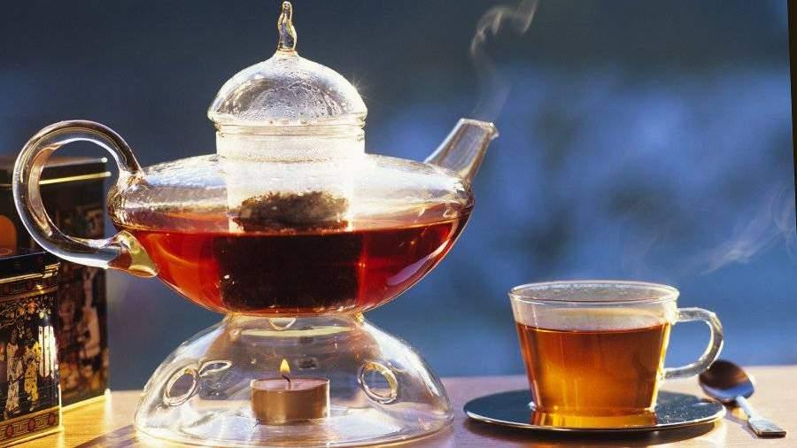 Черный чай способствует уменьшению избыточного веса и восстанавливает работу кишечника— американские ученые