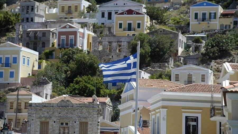 ВГреции рабочие СМИ объявили двухсуточную забастовку