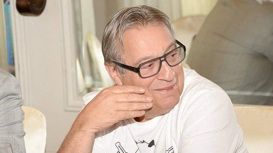 Anatoly Lomohov