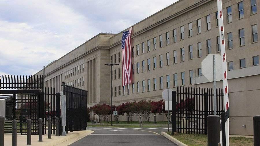 Учения стратегических ядерных сил США оценили в государственной думе