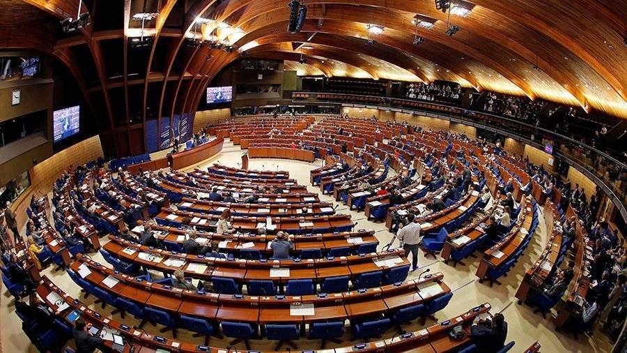 ПАСЕ приняла проект резолюции поукраинскому закону обобразовании