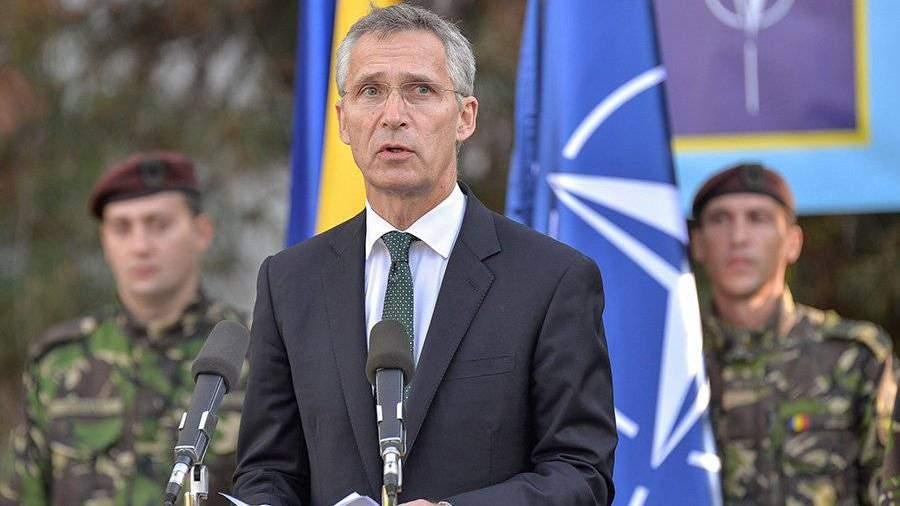 Ракеты КНДР могут долететь достран НАТО