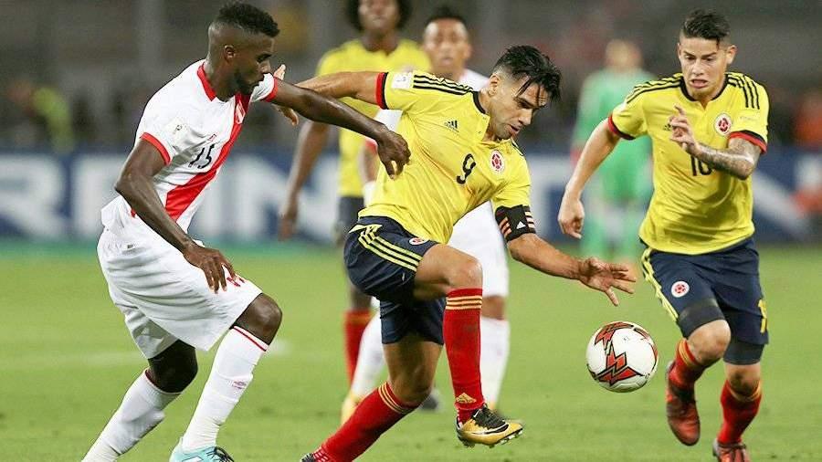 Прогноз аналитиков на матч колумбия-уругвай