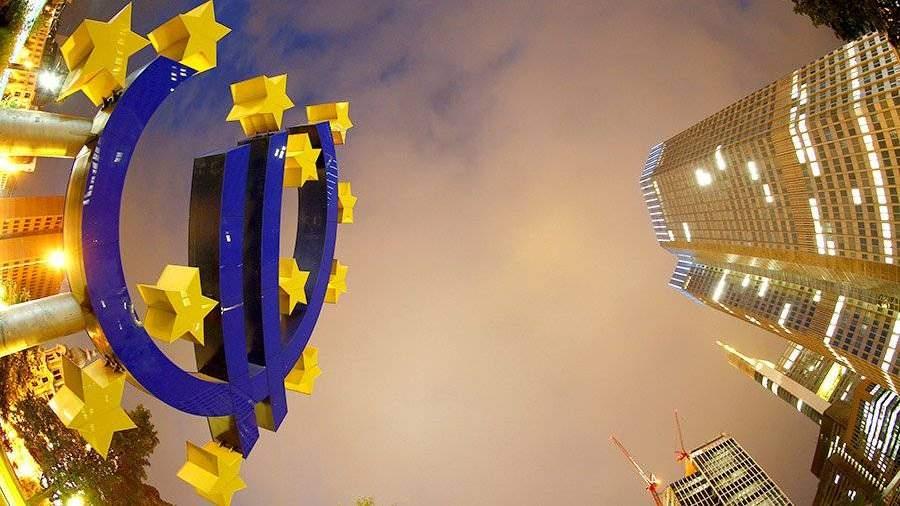 ЕЦБ сохранил базовую процентную ставку