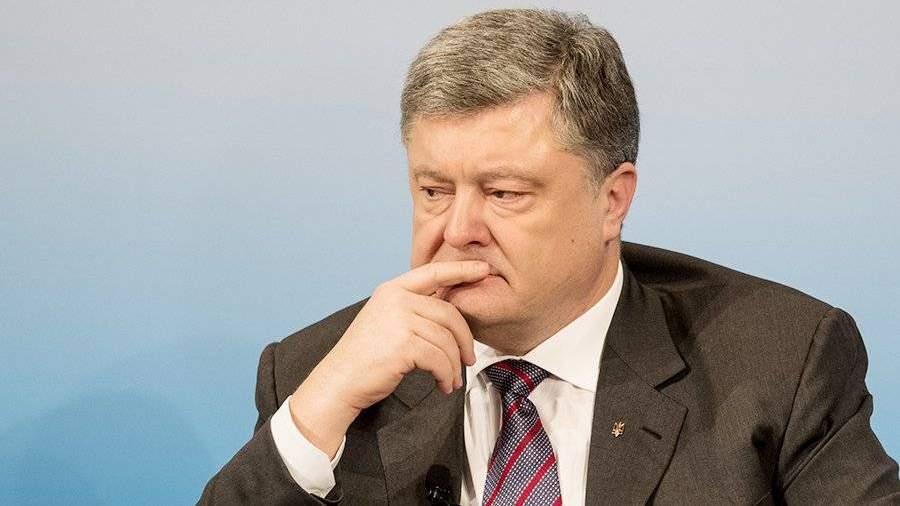 Предприниматель Курченко судится сПорошенко