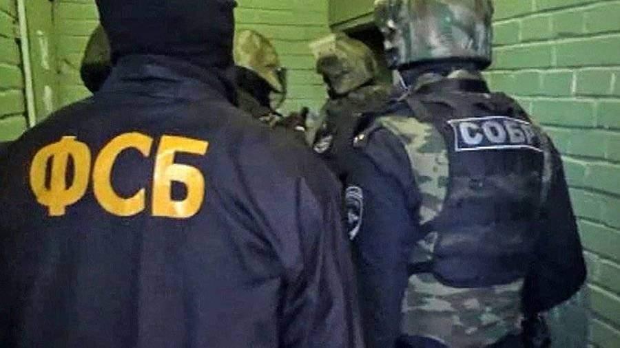 Схвачен ультраправый владелец подпольной мастерской поизготовлению оружия— Белгород
