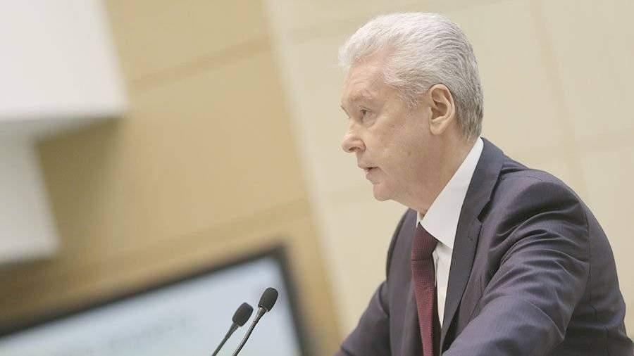Собянин продолжил увольнения в столице отстранением замглавы Москомэкспертизы