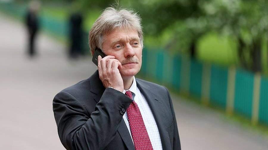 Кремль: Выход США изядерной сделки поИрану ухудшит ситуацию