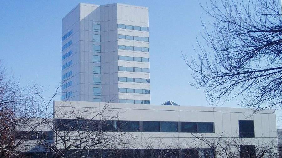 ВСША отменили решение овыплате 417 млн долларов заболевшей раком